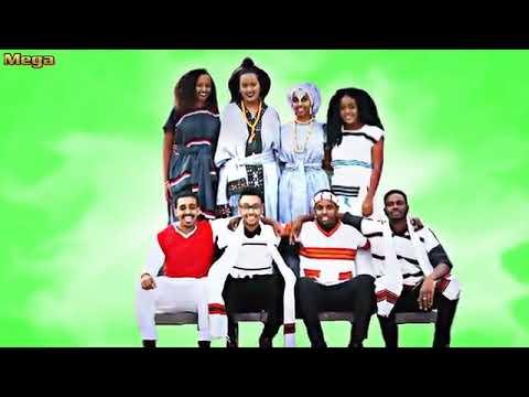 """Shukrii Jamal New Oromo Music """"jiruu Kan Koo Dhiise"""""""