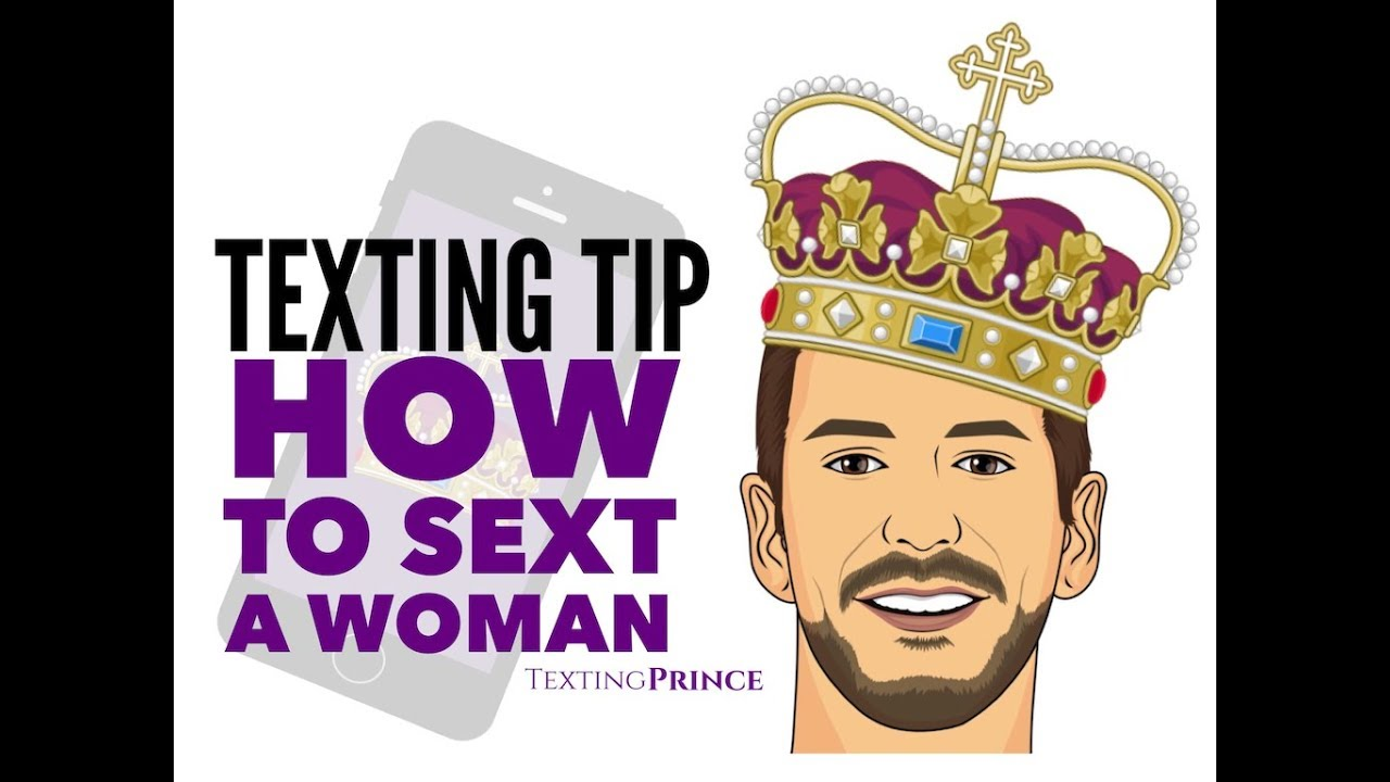 How start sexting a girl