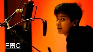 Haqiem Rusli - Segalanya (Demo Version)