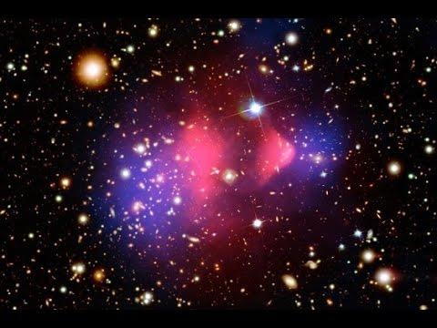 Dark Matter: The Mystery Deepens