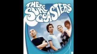 The Surf Coasters - The Theme of Surf Attack
