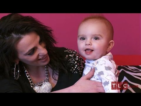 Make Your Baby the Most Stylish on the Block | Gypsy Sisters
