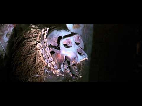 The Skeleton Key (2005) Jump Scare - The Hoodoo Doll