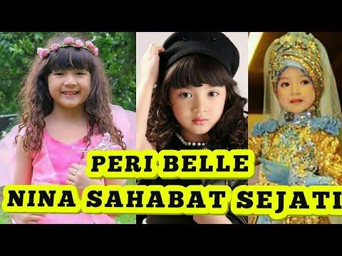 Peri Belle Sinetron Nina Sahabat Sejati ~ Queen Gendis Kinanti sebagai pemeran Peri Belle