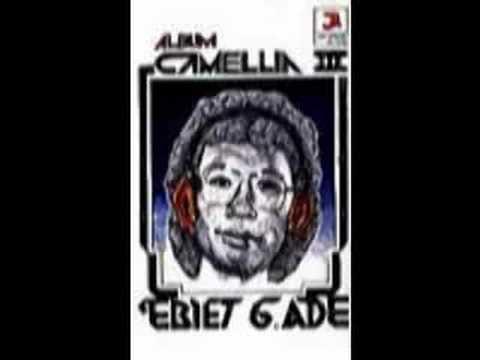 Ebiet G. Ade - Sepucuk Surat Cinta
