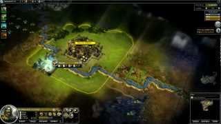 Fallen Enchantress (PC) - First 50 minutes of gameplay