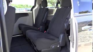 2012 Dodge Grand Caravan Eureka, Redding, Humboldt County, Ukiah, North Coast, CA CR406121