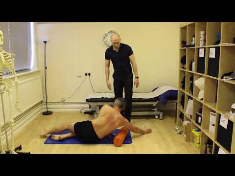 Shoulder Mobility Test And Exercises To Improve It
