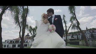 """Весілля Михайла та Соломії. 04.06.2016. """"Edem Resort & SPA"""""""