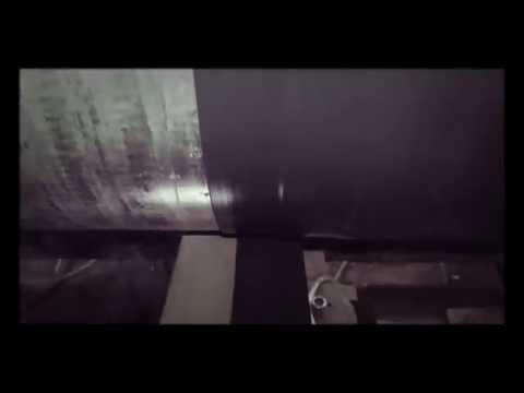 Изоляция труб дн.426х7мм. ГОСТ 10704-91