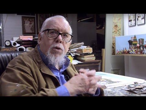 Sir Peter Blake on Sir Edwin Landseer's 'Monarch of the Glen'