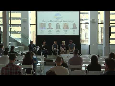 NYC Summit 17 Consumer Day: Culture Diversity & Governance