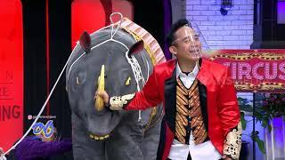 Circus OVJ Kedatengan Dinosaurus! | OPERA VAN JAVA (27/12/20) PART 1