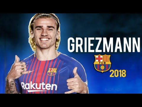 Barcelona Release Official Statement After Reports Claim They're Reserving Number 7 For Griezmann