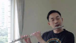 幽靈公主 Princess Mononoke - Flute