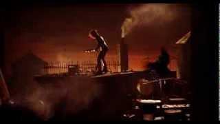 фильм Ворон (1994) отрывок мелодия