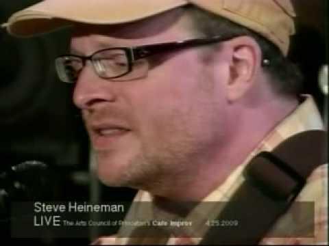 Steve Heineman - Rockin' Old Galway (Jim Pembroke)