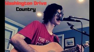 Gus's Folk Punk Jams Ep. 2: Country