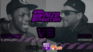 Ozone Media: Chucky VS Syco [PRIZEFIGHTER 3 ELITE TASTER]