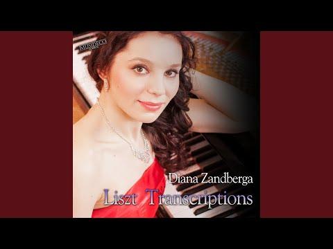Lieder aus Franz Schubert's Schwanengesang, S. 560: 7. Ständchen