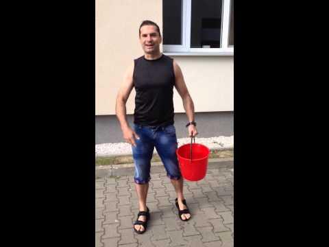 Ice Bucket Challenge Kowal