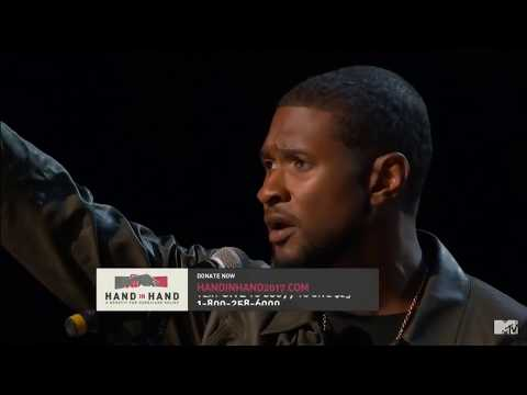 Usher and Blake Shelton  Stand By Me