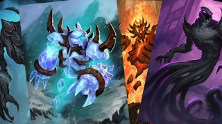 The Story of the Ragers (Magma,Ice, Am