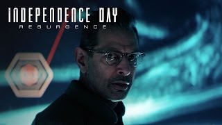 Independence Day: Resurgence | Now On Blu-ray, DVD & Digital HD | 20th Century FOX