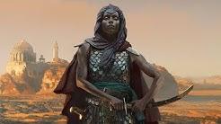Elder Scrolls Lore #70 Die Rothwardonen von Hammerfell