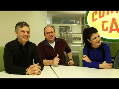 CORNER GAS: THE MOVIE cast chats with CanScreen -- INTERVIEW