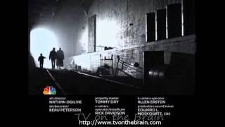 The Cape - Season 1, Episode 6 - ''The Lich, Part 1'' -  Promo Video
