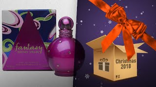 Up To 50% Off Best Selling Celebrity Fragrances Including Beyonce, Britney Spears And Katy Perry
