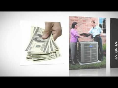 Air Conditioning Loans | Air Conditioning Financing | Ft Lauderdale | Good & Bad Consumer Credit
