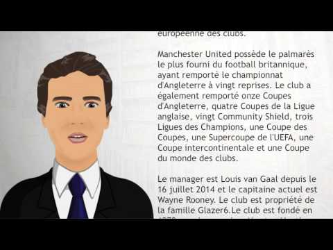 Manchester United Football Club - Wiki Videos