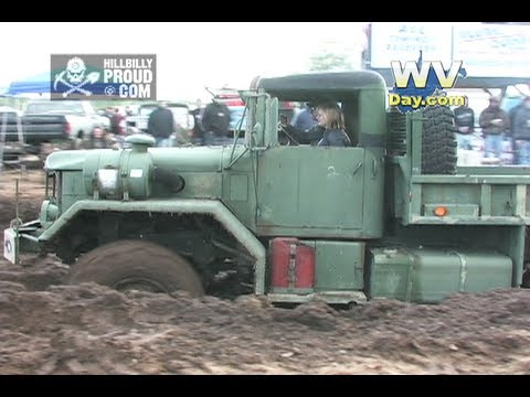 Mud Bog #7 Awesome Acres 5-12-13 Carroll, OH