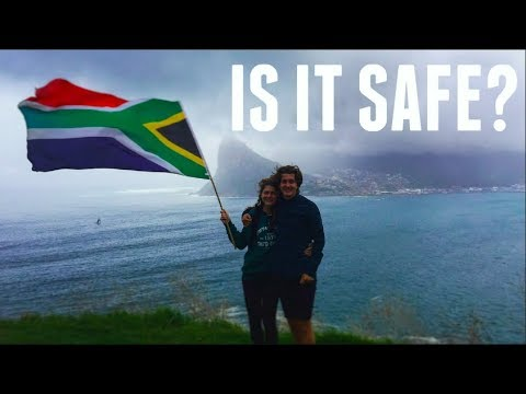 TRAVEL TIPS FOR SOUTH AFRICA