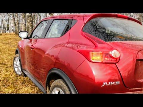 Какой Nissan Juke выбрать, чтобы не попасть на деньги