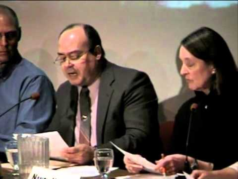 Challenges of American Immigration - Panel Discussion