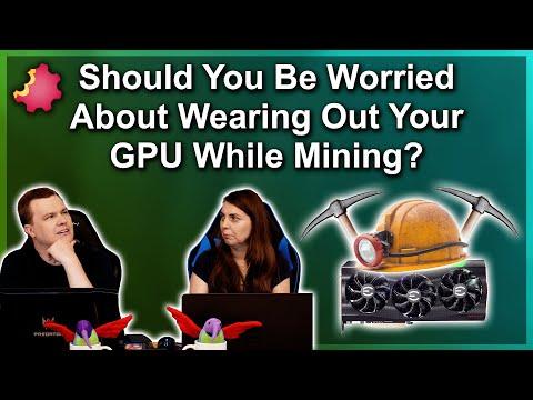 Will GPU Mining Harm Your GPU?