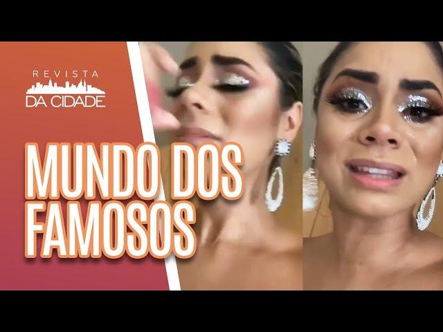 Lexa sofreu GOLPE com aluguel de Trio Elétrico no Carnaval - Revista da Cidade (11/03/19)