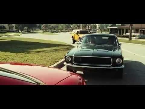 Фрагмент из фильма Никогда не сдавайся.