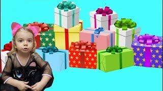 Ce cadouri a primit Anabella la ziua ei de nastere de la prieteni? Vlog | Anabella Show