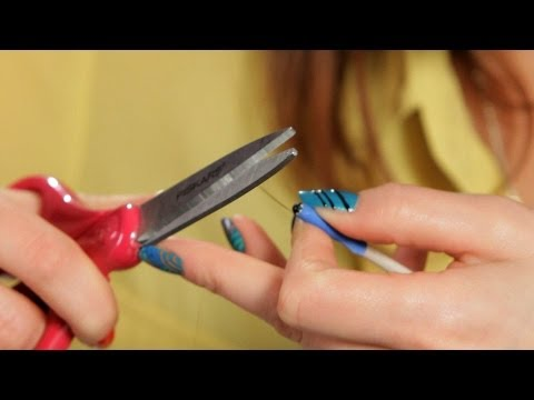 3 Nail Polish Tricks | Nail Art Designs