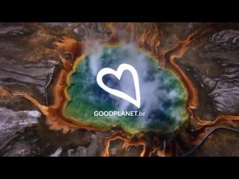 GoodPlanet Belgium - organisatiefilm