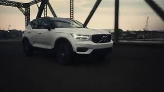 Nya Volvo XC40 – bilen du kan abonnera på