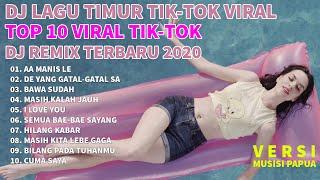 Download Dj Tik Tok Viral Terbaru 2021 | Lagu timur Viral di tik tok terbaru | Lagu timur mendunia di Tik Tok