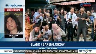 Slank 'Bareng Jokowi'