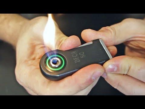 10 Weirdest Lighters Ever Made!   Part 4