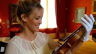Video BBC Documentary - Stradivarius and Me download MP3, 3GP, MP4, WEBM, AVI, FLV September 2017