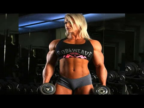FEMALES BODYBUILDING,- CASSIDY LANCE, IFBB MUSCLE, GYM WORKOUT, FITNESS,